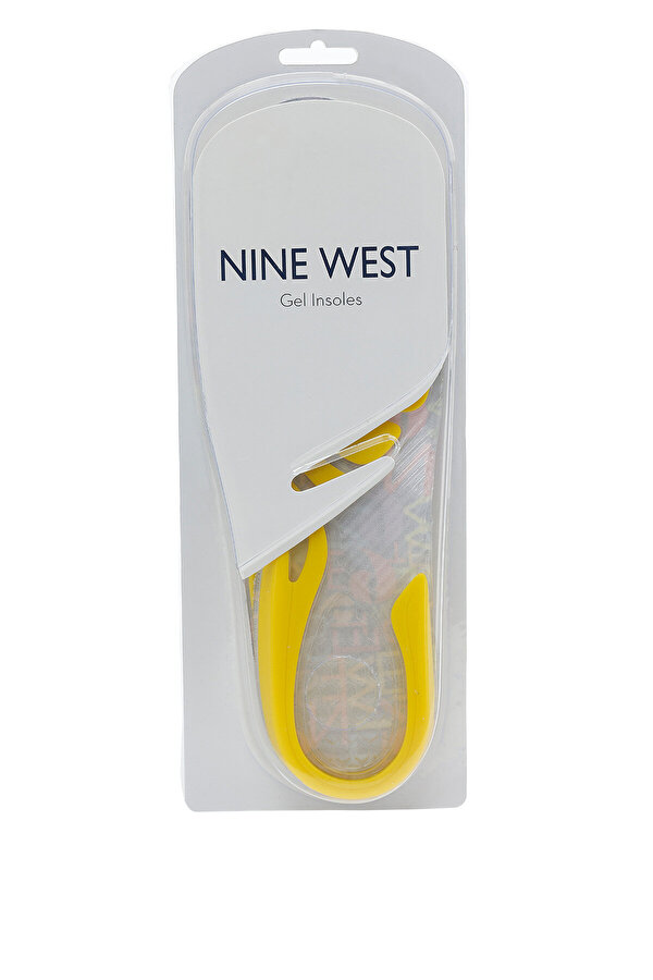 Nine West GEL EVERYDAY INSOLES 1FX Çok Renkli Kadın Tabanlık