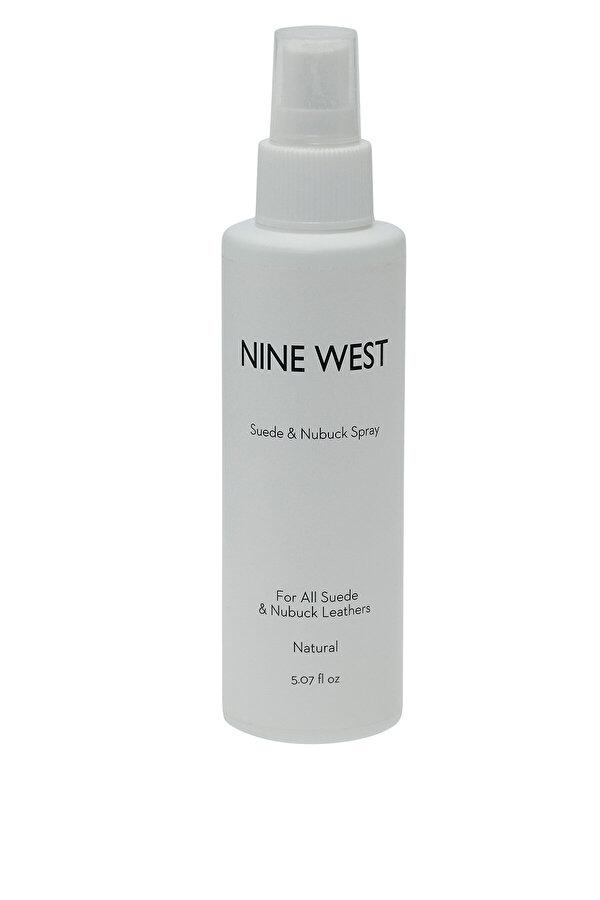 Nine West SUEDE NUBUCK SPRAY 1FX Renksiz Kadın 908