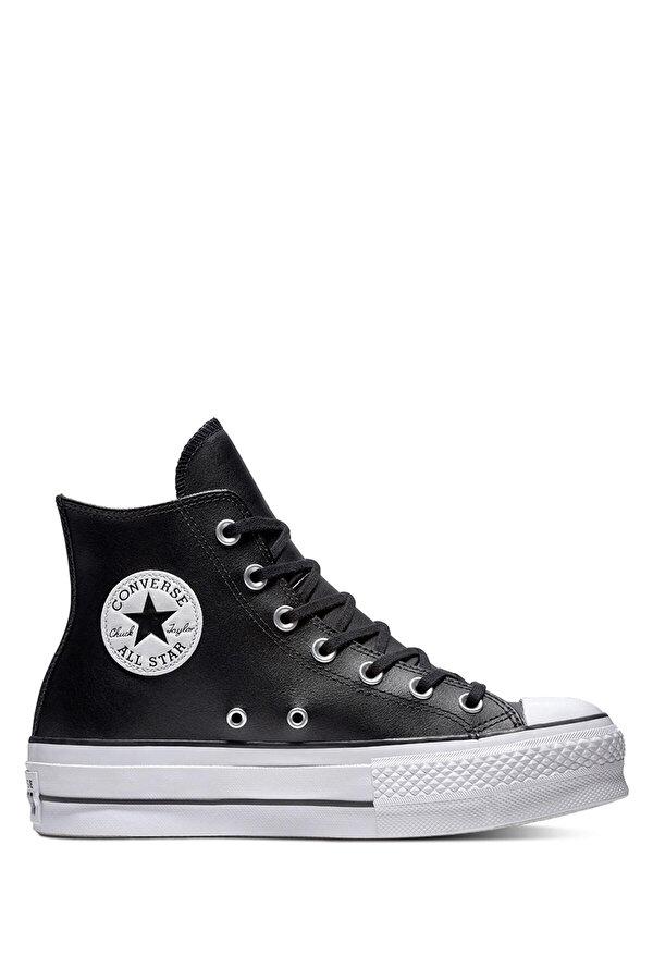 CONVERSE CHUCK TAYLOR ALL STAR LIF Siyah Kadın Sneaker Ayakkabı