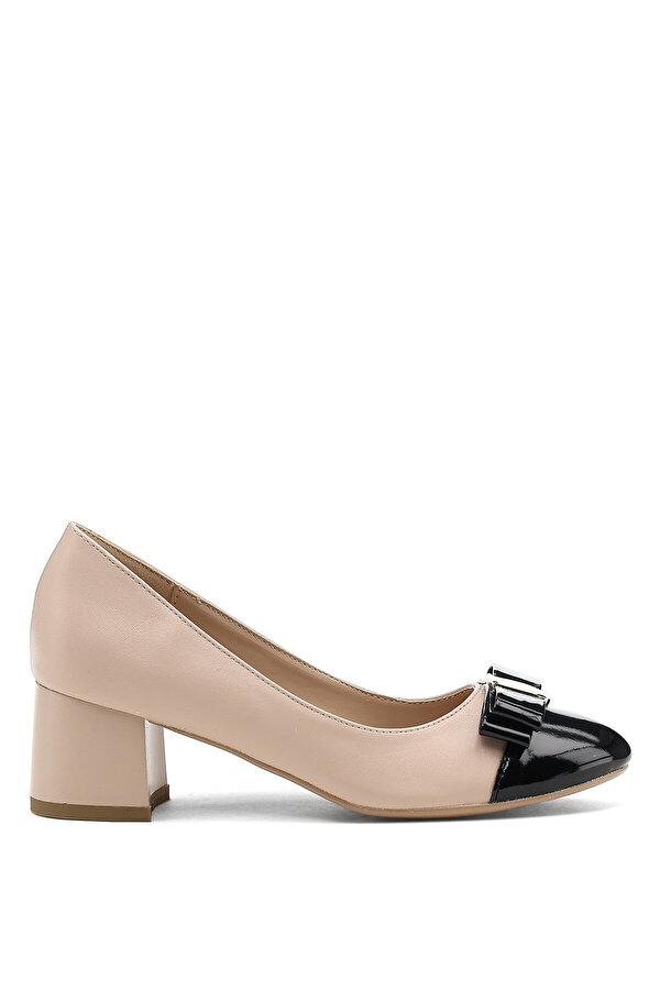 Nine West VONKO 1PR Bej Kadın Gova Ayakkabı