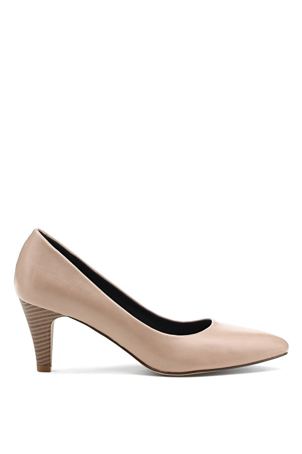 Nine West NENSI 1PR NUDE Kadın Klasik Topuklu Ayakkabı