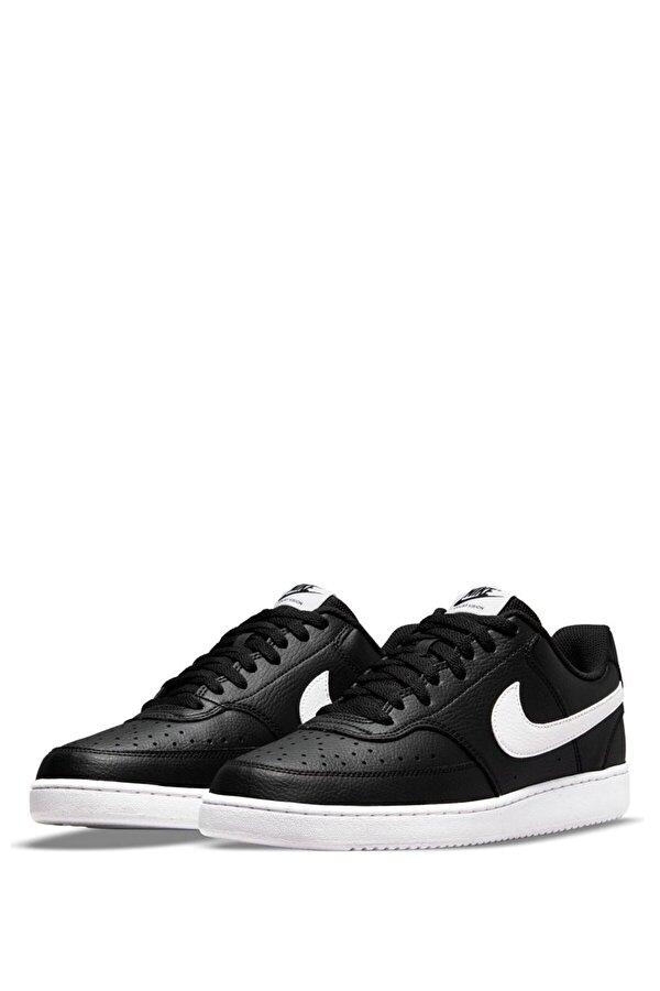 Nike COURT VISION LO NN Siyah Erkek Sneaker Ayakkabı