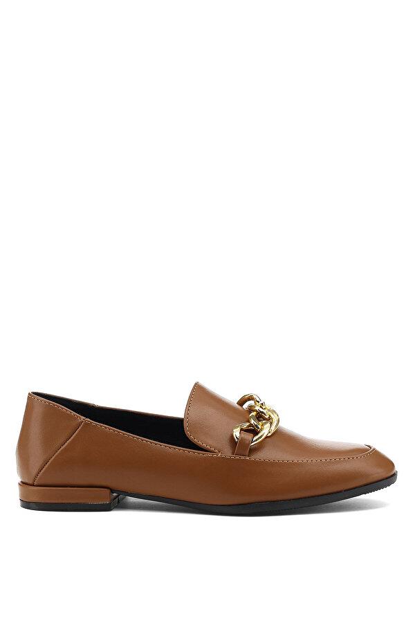 Nine West HAYLY 1PR Camel Kadın Loafer