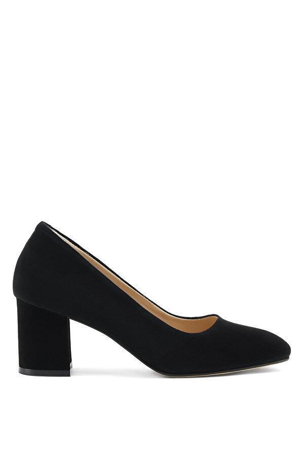 Nine West SILWA 1PR Siyah Kadın Gova Ayakkabı