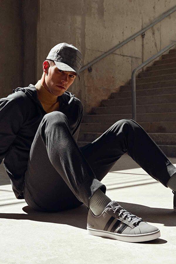adidas VS PACE Gri Erkek Sneaker