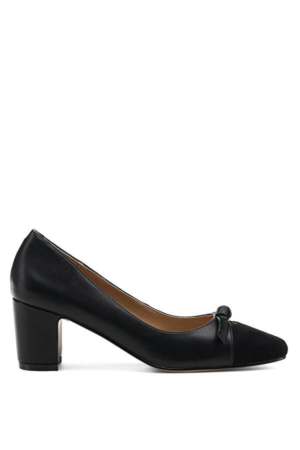 Nine West MILLISA 1PR Siyah Kadın Gova Ayakkabı
