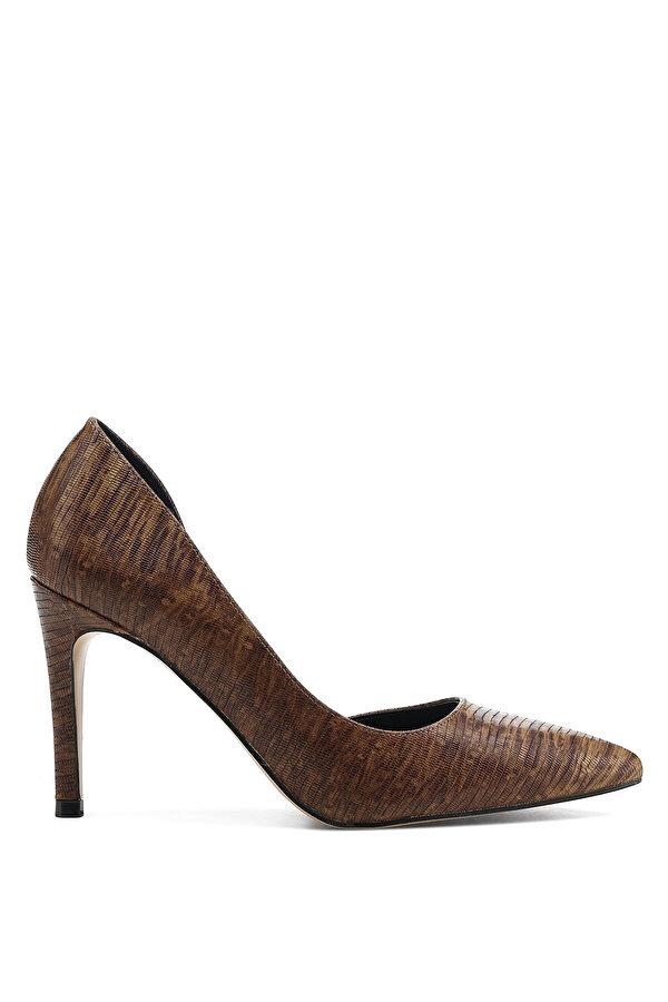 Nine West TIANA5 1PR Camel Kadın Gova Ayakkabı