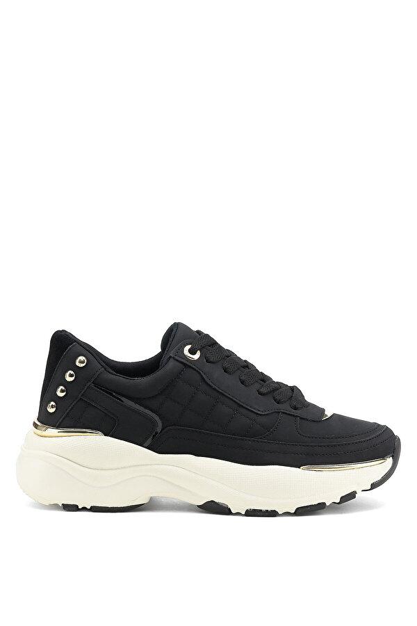 Nine West RIHANNA 1PR Siyah Kadın Sneaker