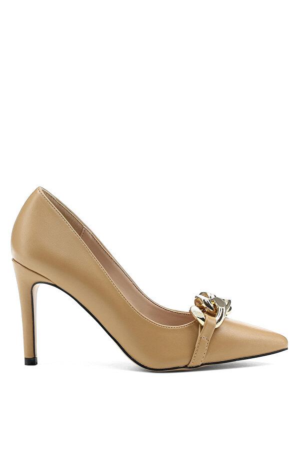 Nine West NALEN 1PR NUDE Kadın Gova Ayakkabı