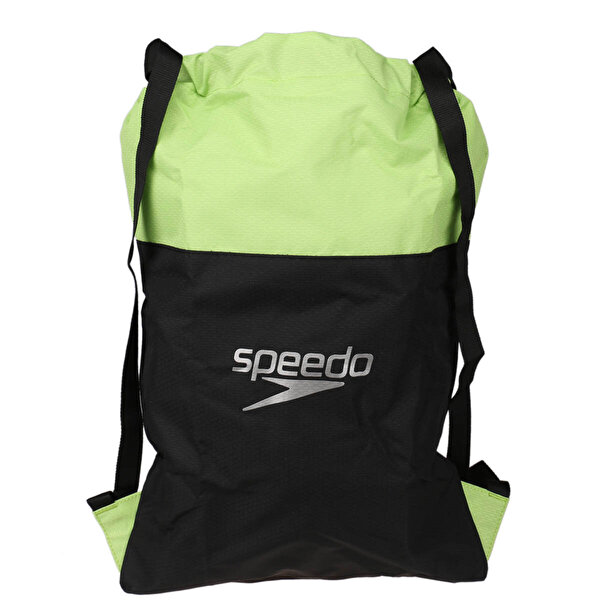 Speedo 8-090637045 Siyah Kadın Sırt Çantası