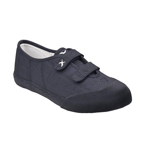 Kinetix 1275251 Lacivert Kadın Sneaker Ayakkabı