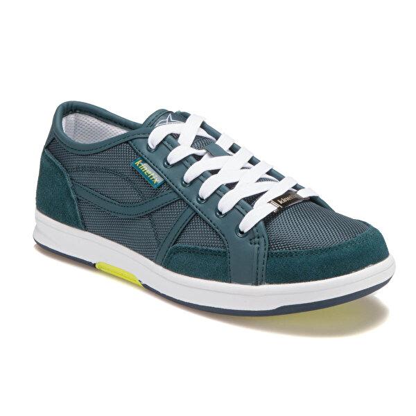 Kinetix 1273163 Petrol Erkek Çocuk Sneaker Ayakkabı