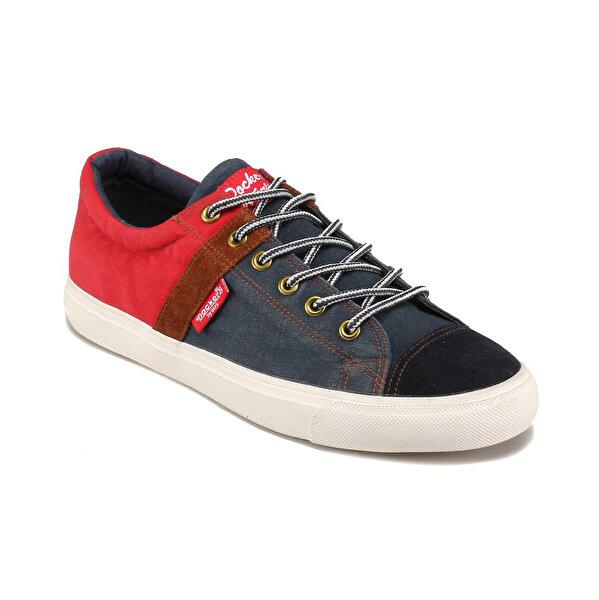 Dockers by Gerli A3340182 Lacivert Erkek Sneaker Ayakkabı