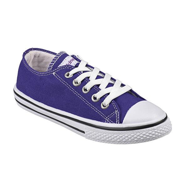 Kinetix A1291592 Mor Kız Çocuk Sneaker Ayakkabı