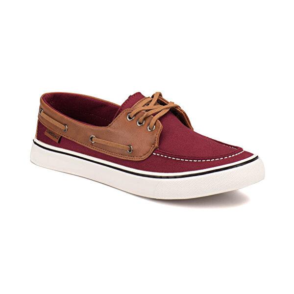 Lumberjack A3345022 Kırmızı Erkek Sneaker Ayakkabı