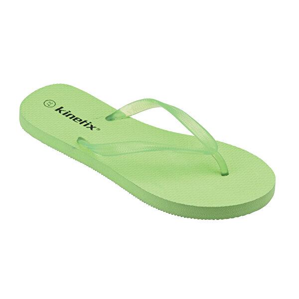 Kinetix A1282588 Neon Yeşil Kadın Terlik