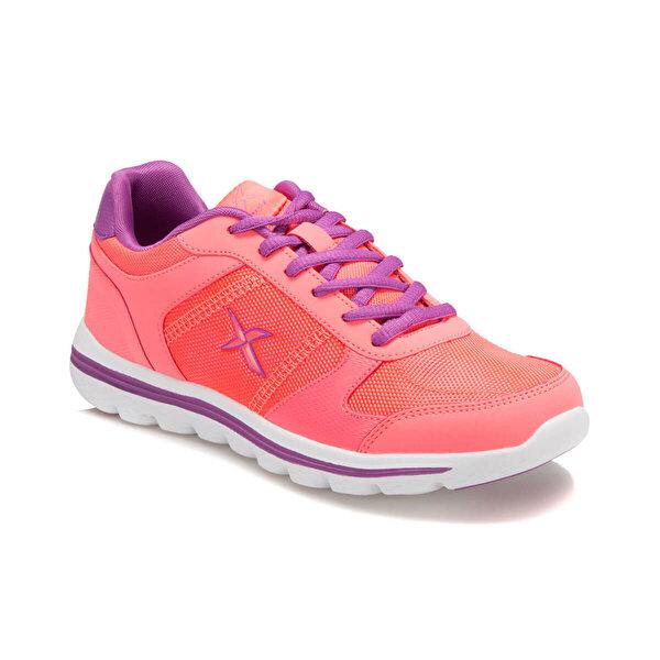 Kinetix A1282368 Neon Pembe Kadın Yürüyüş Ayakkabısı
