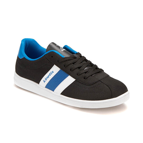 Kinetix A1287273 Siyah Erkek Sneaker Ayakkabı