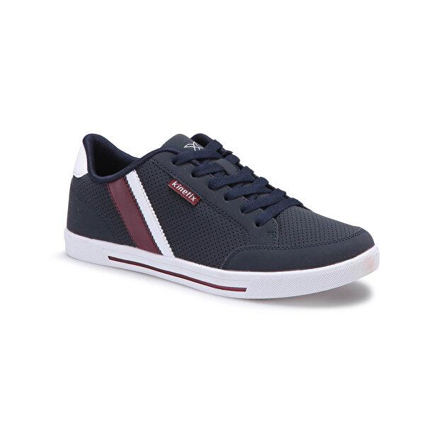 Kinetix A1284866 Lacivert Erkek Çocuk Sneaker Ayakkabı
