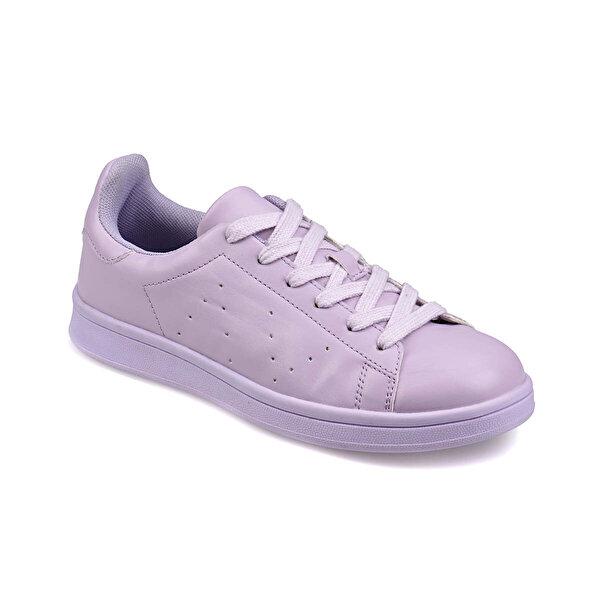Kinetix A1288595 Açık Mor Kadın Sneaker Ayakkabı