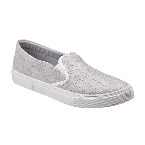 Kinetix A1302963 Gri Kadın Ayakkabı