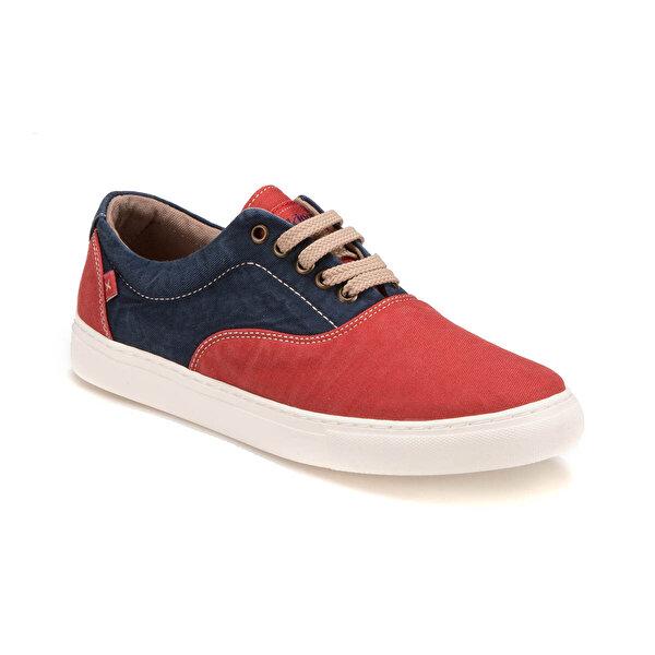 Kinetix A1301107 Lacivert Erkek Ayakkabı