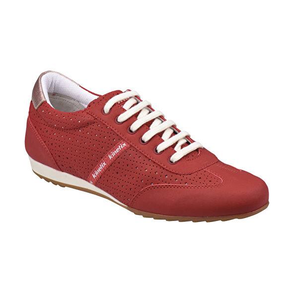 Kinetix A1302261 Açık Kırmızı Kadın Ayakkabı