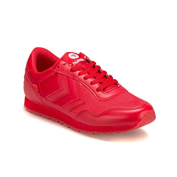 Hummel REFLEX TOTAL TONAL Kırmızı Kadın Sneaker Ayakkabı