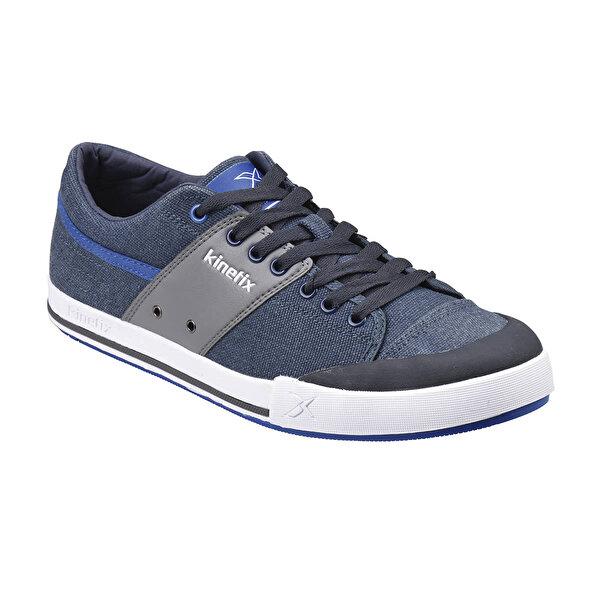 Kinetix A1286394 Lacivert Erkek Sneaker Ayakkabı