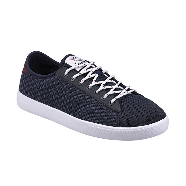 Kinetix A1288843 Lacivert Erkek Sneaker Ayakkabı