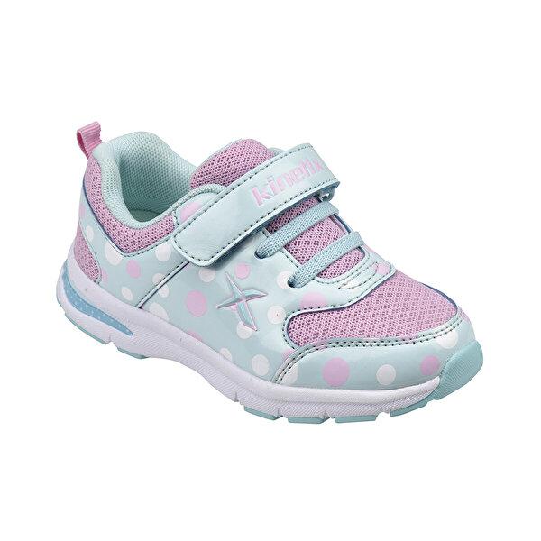 Kinetix A1290556 Turkuaz Kız Çocuk Sneaker Ayakkabı