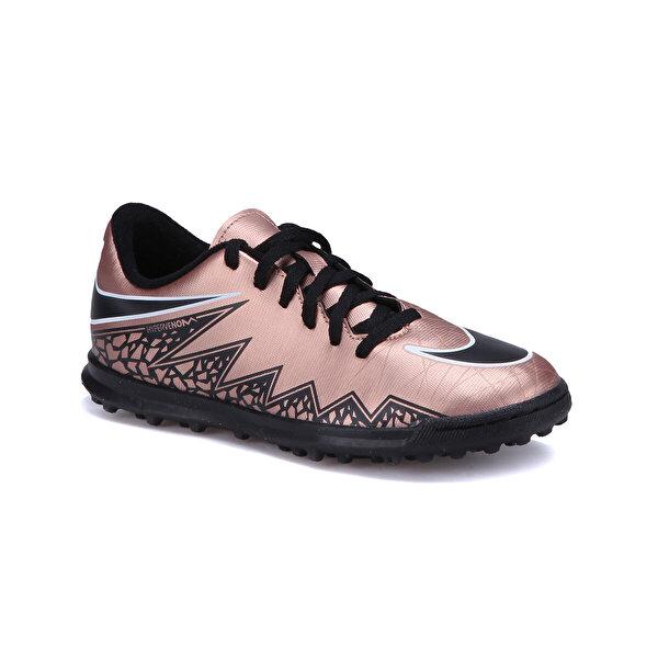 Nike JR HYPERVENOM PHADE II TF Bronz Erkek Çocuk Halı Saha Ayakkabısı