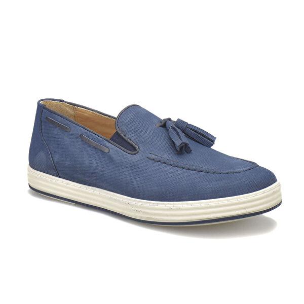 Dockers by Gerli 61398-2 M 1506 Mavi Erkek Sneaker Ayakkabı