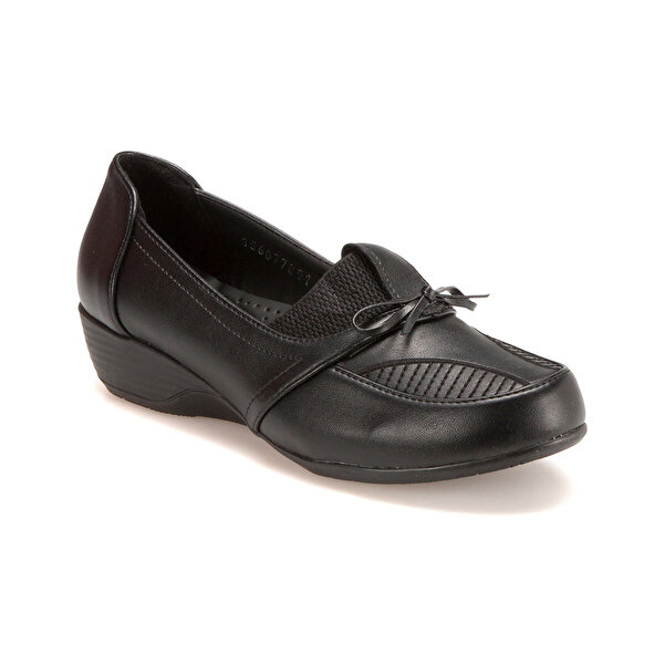 Polaris 62.156077.Z Siyah Kadın Basic Comfort