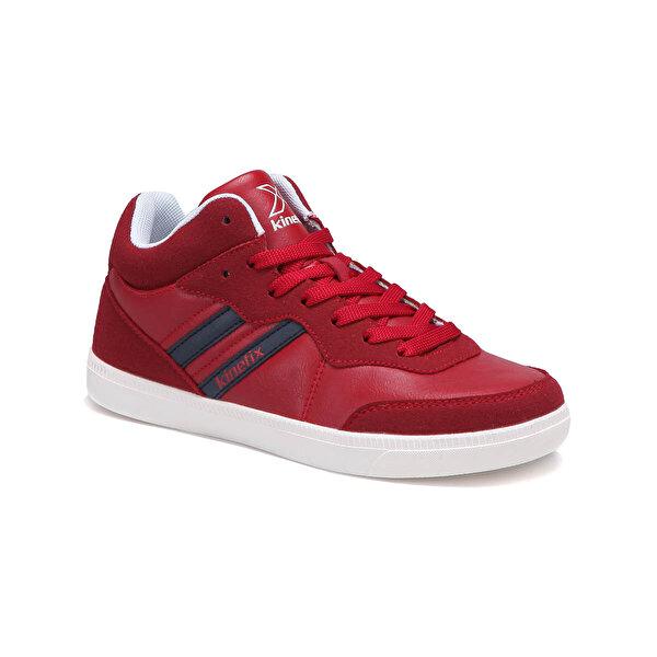 Kinetix A1311228 Kırmızı Erkek Sneaker Ayakkabı