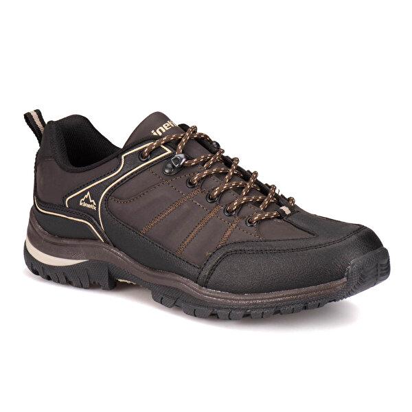 Kinetix A1313270 Kahverengi Erkek Outdoor Ayakkabı
