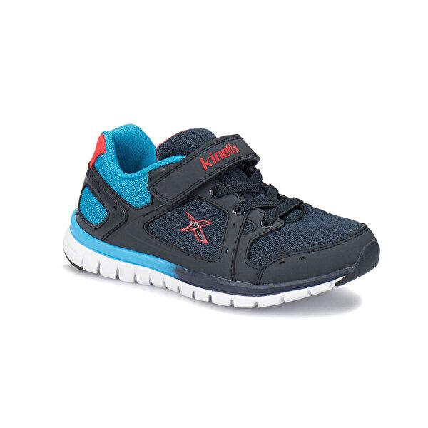 Kinetix PETRUDA Lacivert Erkek Çocuk Koşu Ayakkabısı