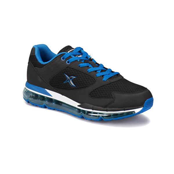 Kinetix ROVIN Siyah Erkek Fitness Ayakkabısı