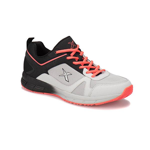 Kinetix ROBUS Gri Erkek Fitness Ayakkabısı