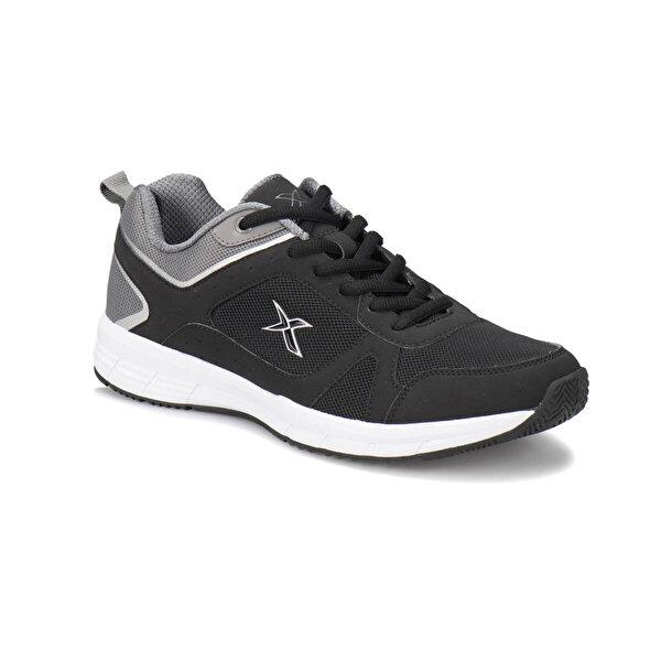 Kinetix ROBUS Siyah Erkek Fitness Ayakkabısı