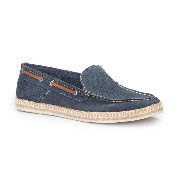 Dockers by Gerli 222143 Mavi Erkek Marin Ayakkabı