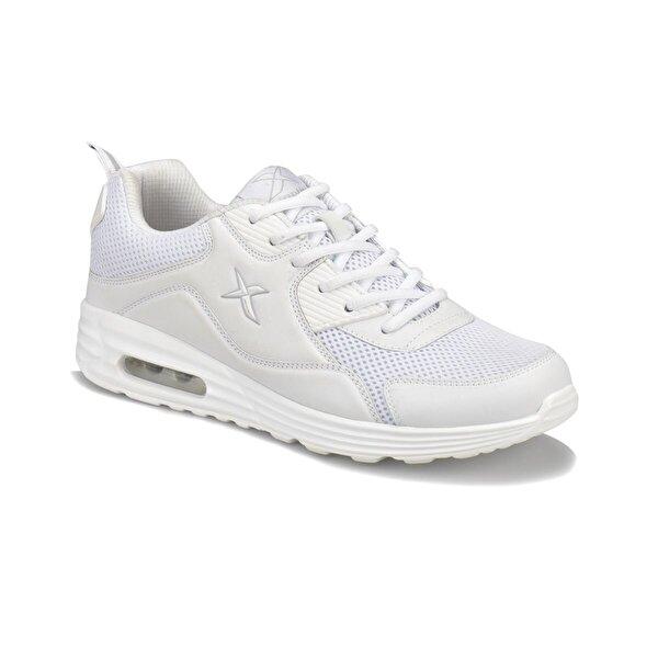 Kinetix ALVEN MESH Beyaz Erkek Sneaker Ayakkabı