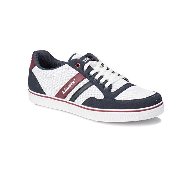 Kinetix PONTECH M Beyaz Erkek Sneaker Ayakkabı