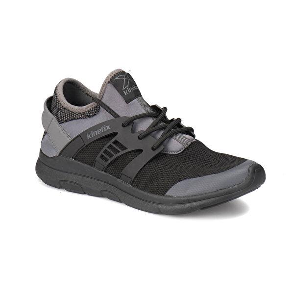 Kinetix LIBER M Siyah Erkek Sneaker Ayakkabı