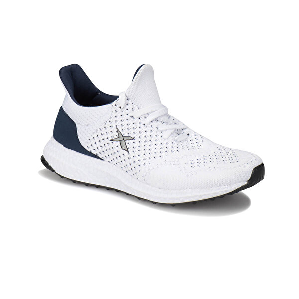 Kinetix MINOR Beyaz Erkek Sneaker Ayakkabı
