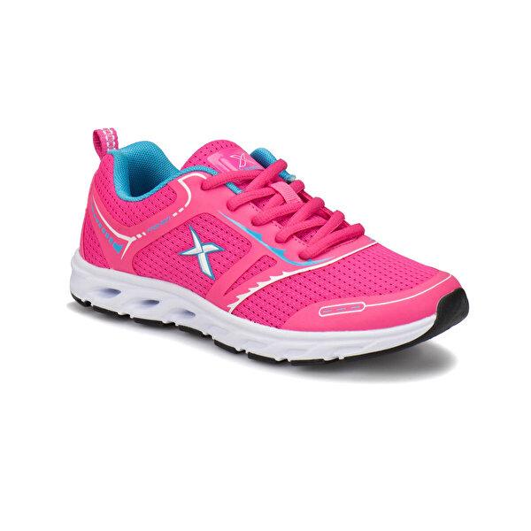 Kinetix EAGLE W Fuşya Kadın Koşu Ayakkabısı