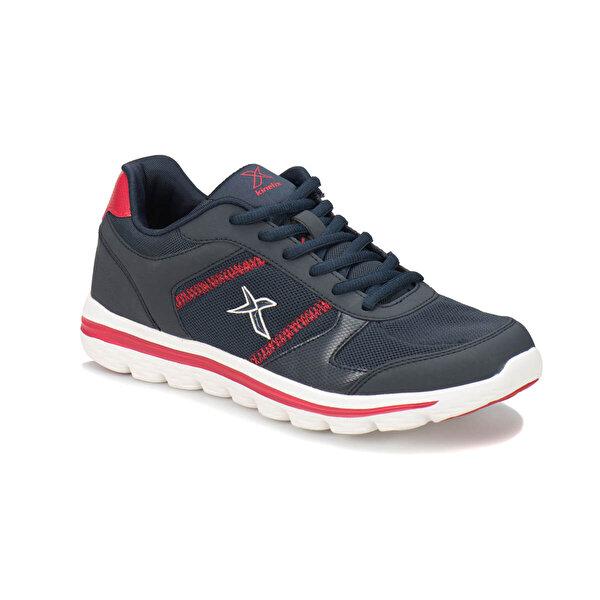Kinetix ARTON TX Lacivert Erkek Yürüyüş Ayakkabısı