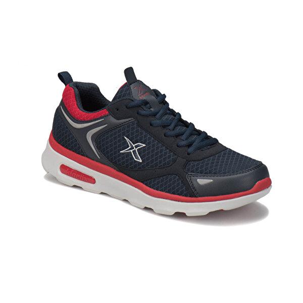 Kinetix DUAL COMFORT Lacivert Erkek Yürüyüş Ayakkabısı
