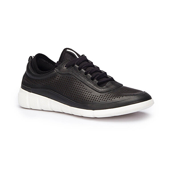 Lumberjack MONACO Siyah Erkek Sneaker Ayakkabı