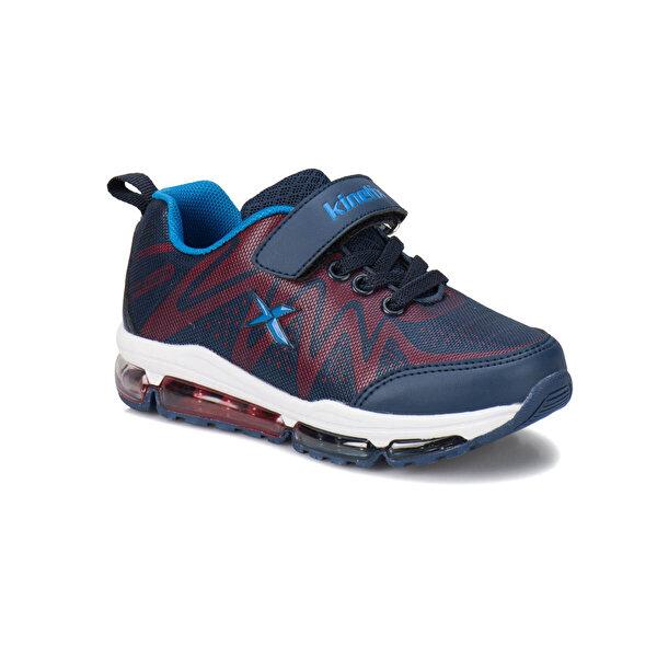 Kinetix LERI Lacivert Erkek Çocuk Sneaker Ayakkabı